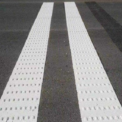 AASHTO M249 Thermoplastic Road Marking Paint